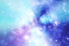 Universe Royalty Free Stock Images