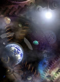 Universe Engine