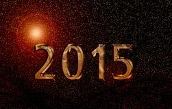 2015 universe Stock Photo