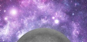 Universe Royalty Free Stock Photos