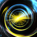 Universe spiral Stock Photo