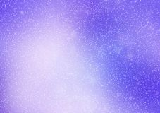 Universe stars Royalty Free Stock Photo