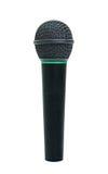 Universele dynamische microfoon royalty-vrije stock fotografie