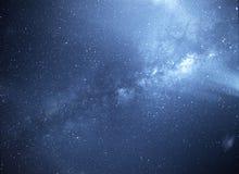 Universell galax för mjölkaktig väg Arkivfoton