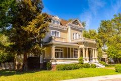 Universella studior Hollywood Park, Los Angeles, USA Royaltyfri Fotografi
