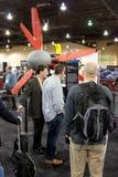 Universidad 2009 de AutoDesk en Las Vegas Imagenes de archivo
