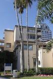 Universidad atlántica de Palm Beach, WPB - 3 fotos de archivo