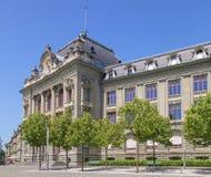 Universidad de Berna Fotos de archivo libres de regalías