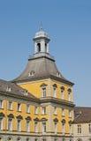 Universidad de Bonn Fotografía de archivo libre de regalías