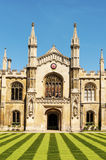 Universidad de Cambridge Imagenes de archivo