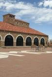 Universidad de Colorado - Boulder imágenes de archivo libres de regalías