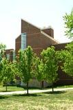 Universidad de Colorado norteño Fotos de archivo