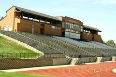 Universidad de Colorado norteño Foto de archivo libre de regalías