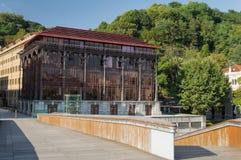 Universidad de Deusto Foto de archivo libre de regalías
