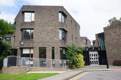 Universidad de Durham, Reino Unido Foto de archivo libre de regalías