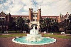 Universidad de estado de la Florida imágenes de archivo libres de regalías