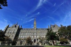 Universidad de Georgetown Foto de archivo