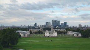 Universidad de Greenwich fotos de archivo