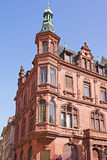 Universidad de Heidelberg fotografía de archivo
