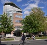Universidad de la Escuela de Negocios de Toronto Fotos de archivo