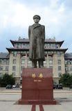 Universidad de la ingeniería de Harbin Fotos de archivo libres de regalías