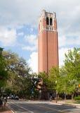 Universidad de la torre del siglo de la Florida foto de archivo