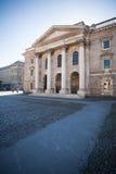 Universidad de la trinidad, Dublín fotografía de archivo libre de regalías