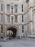 Universidad de Londres foto de archivo
