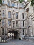 Universidad de Londres imagen de archivo