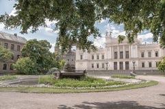 Universidad de Lund foto de archivo libre de regalías