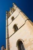 Universidad de Magdalen, Oxford Foto de archivo libre de regalías