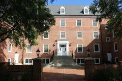 Universidad de Maryland Fotografía de archivo