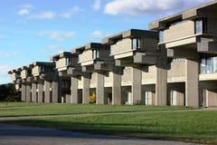 Universidad de Massachusetts Imagenes de archivo