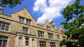 Universidad de Michigan Fotografía de archivo libre de regalías