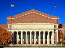 Universidad de Minnesota Imagenes de archivo