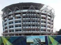 Universidad de Muhammadiyah de los UMS de Surakarta Imagen de archivo