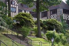 Universidad de Nyack Imagen de archivo