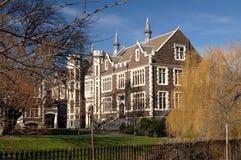 Universidad de Otago Imagenes de archivo