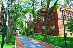Universidad de Pensilvania fotos de archivo libres de regalías