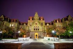 Universidad de Pensilvania foto de archivo libre de regalías
