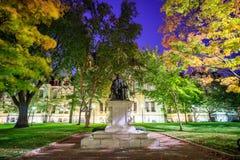 Universidad de Pensilvania fotografía de archivo