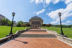 Universidad de Pittsburgh, Pennsylvania en Oakland del norte fotografía de archivo libre de regalías