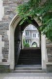 Universidad de Princeton Foto de archivo