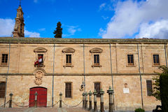 Universidad de Salamanca University Spain. Universidad de Salamanca University in Spain stock photos