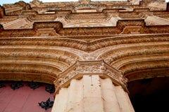 Universidad de Salamanca University Spain Royalty Free Stock Photos