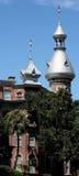 Universidad de Tampa Fotografía de archivo libre de regalías
