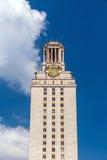 Universidad de Texas fotografía de archivo
