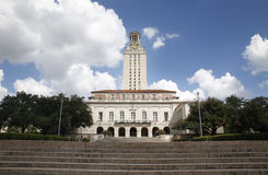 Universidad de Texas en Austin Imagenes de archivo