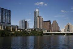 Universidad de Texas en Austin Fotografía de archivo libre de regalías