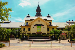 Universidad de Thammasat Fotos de archivo